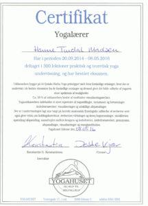 Certifikat Yoga (1)